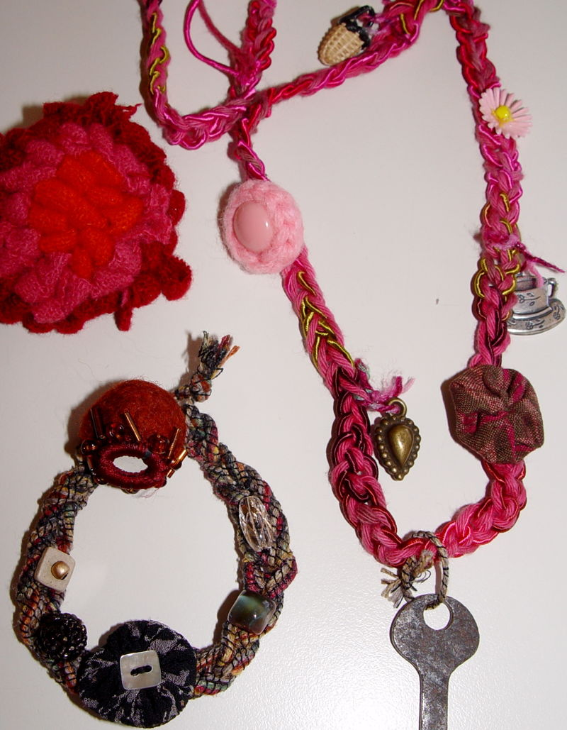 Aff jewelry