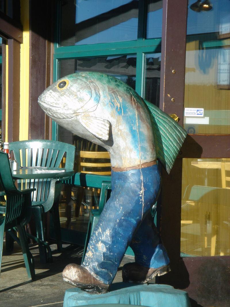 JJ's Fish