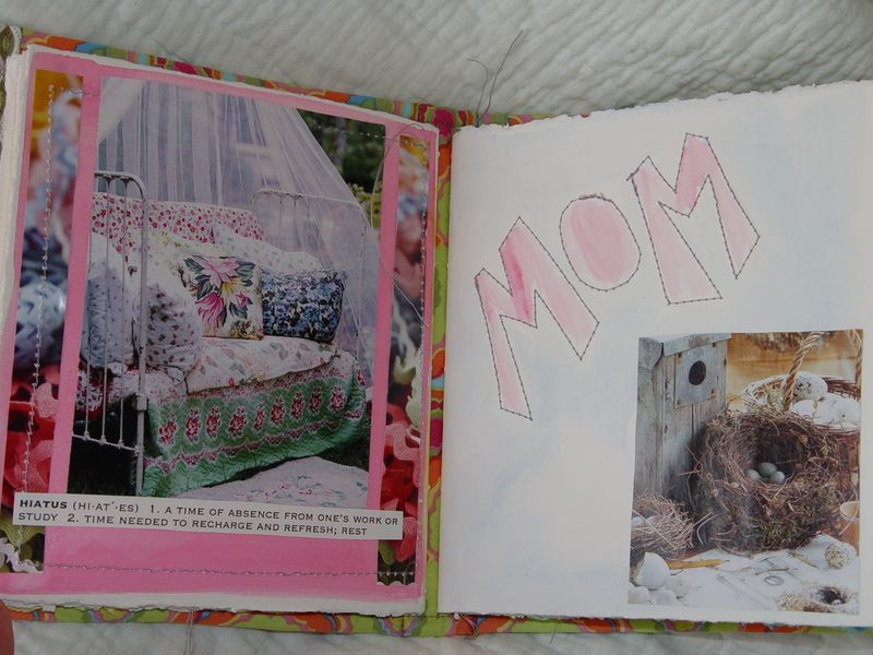 J. Mom page