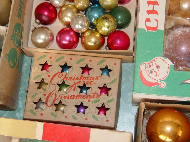 C. ornam star box